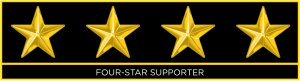 four star supporter