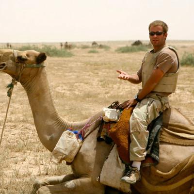 Jonas-camel